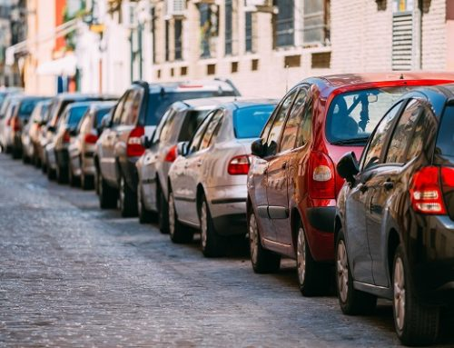 Calcular el precio real de tu coche según su matrícula o año en Navarra