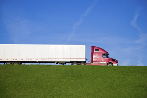 Compra de camiones usados en Alicante