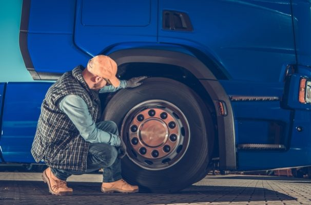 Compra de camiones de segunda mano en Castellón
