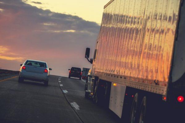 Compra de camiones de segunda mano en Sevilla