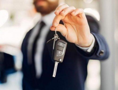Quiero vender mi coche